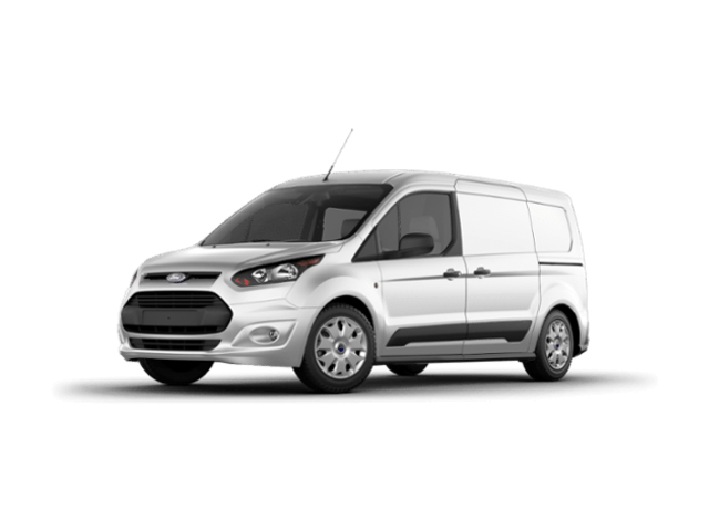 2018 Ford Transit Connect XLT Truck